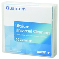 Quantum CLEANING CARTRIDGE LTO