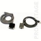Datalogic ADC Datalogic RS232-Kabel, gedreht