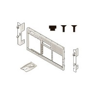 Dell EMC TOWER TO RACK CONVERSION KIT