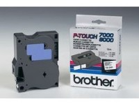 Brother TX-241 LAMINATED TAPE 12MM 15M