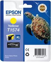 Epson CARDRIDGE T1574 YELLOW
