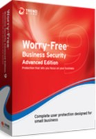 Trend Micro WORRY FREE 9 ADVANCED ML