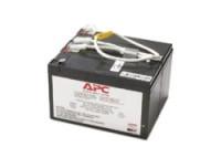 APC Ersatzbatterie für SU450/S700