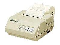 Star DP8340-FC, LPT, weiß