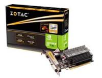ZOTAC GT 730 GPU 4GB DDR3 PCI