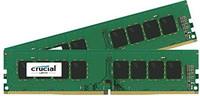 Crucial 16GB KIT(8GBX2) DDR4 2133MT/S