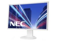 NEC E223W WHITE 55,9CM 22IN