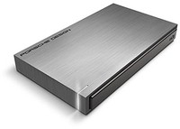 LaCie 500GB PORSCHE DESIGN 2.5 USB