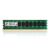 Transcend 4GB DDR3 1600 REG-DIMM 2RX8
