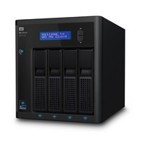 Western Digital MYCLOUD PR4100 24TB 3.5IN