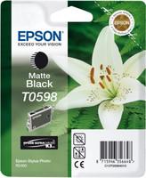 Epson CARTRIDGE INTELLIDGE MAT BLACK