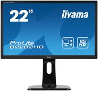 Iiyama B2282HD-B1 54.7CM 21.5IN TN
