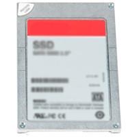 Dell SSD 2.5IN SAS 12G RI 960GB