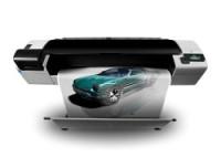 Hewlett Packard DESIGNJET T1300PS 44IN EPRINT