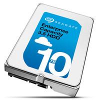 Seagate ENTERPRISE CAP. 3.5 HDD 10TB