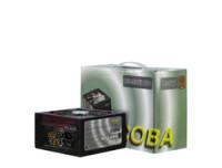 INTERTECH CobaPower 550W 80+ Bronze