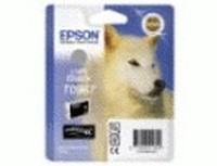 Epson CARTRIDGE LIGHT BLACK