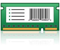 Lexmark BAR CODE CARD + FORMS CARD