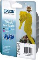 Epson MULTIPACK T048C (N-C-M)