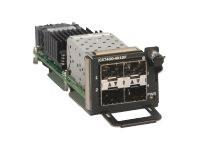 Brocade - Erweiterungsmodul - Gigabit SFP x 4 - für ICX 7450-24