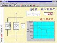 Eaton Monitor-Pac + KONV. RS232