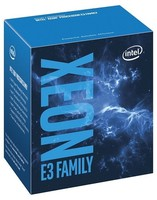 Intel XEON E3-1230V5 3.40GHZ