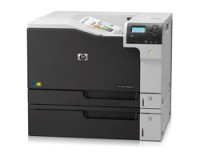Hewlett Packard COLOR LJ EP M750DN