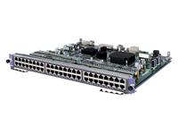 Hewlett Packard 48-PORT GIG-T A7500 MODULE