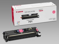 Canon CARTRIDGE MAGENTA 701L
