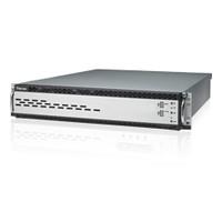 Thecus W12000 2U 1X250GB+12BAY 3XGBE