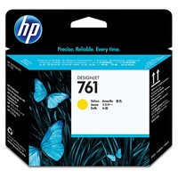 Hewlett Packard PRINT HEAD NO 761