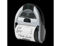Zebra iMZ320 8 Punkte/mm (203dpi), ZPL, CPCL, USB, BT, WLAN