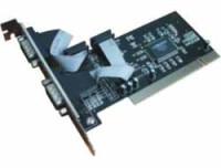 Mcab PCI SERIAL CARD - 2 Port