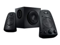 Logitech Speaker System Z623 2.1