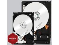 Western Digital WD Red 1TB NAS SATA