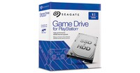 Seagate GAME DRIVE FOR PS3 1TB SSHD 2.