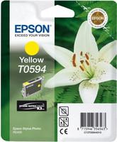 Epson CARTRIDGE INTELLIDGE YELLOW