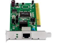 Trendnet LOW PROFILE GIGABIT PCI-ADAPTE