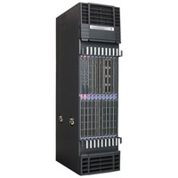 Hewlett Packard HP FF 12518E DC SWITCH CHASSIS
