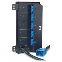 Hewlett Packard 5XC13 INTLGNT PDU BARS G2
