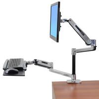 Ergotron WorkFit-LX Desk Mount