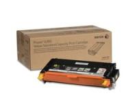 Xerox Yellow Toner Cartridge