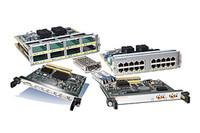Hewlett Packard 2-PORT FXO SIC A-MSR MODULE