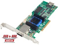 Adaptec RAID 6445 SGL/512 SATA/SAS