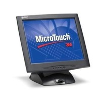 3M M1500SS MICROTOUCH BLACK