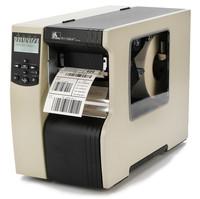 Zebra R110Xi4, 8 Punkte/mm (203dpi), RFID, ZPLII, Multi-IF (Ethernet)