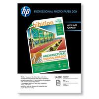 Hewlett Packard PROFESSIONAL GLOSSY LASER PHOT