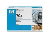 Hewlett Packard Q7570A HP Toner Cartridge 70A