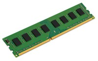 Kingston 4GB DDR3-1600MHZ