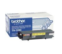 Brother TN-3280 Toner Cartridge Black